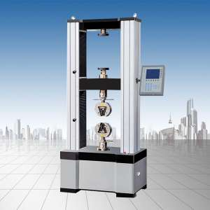 WDW-10S数显式电子万能试验机