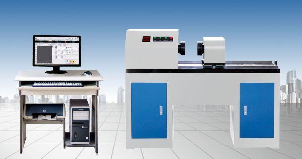 微机控制全自动螺栓拉纽试验机