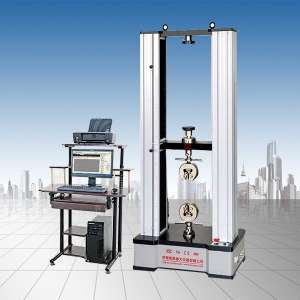多功能MWD-10W微机控制人造板万能试验机