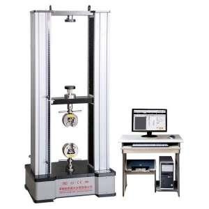 塑胶材料拉伸性能试验机