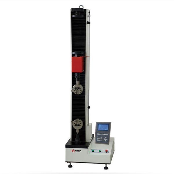 WDS-3液晶显示电子拉力试验机