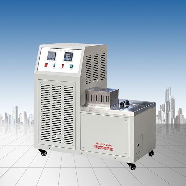 DWC-60/-60℃冲击试样低温槽