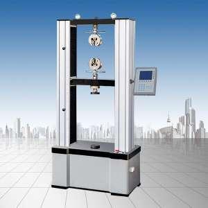 WDS数显式电子万能试验机(门式)