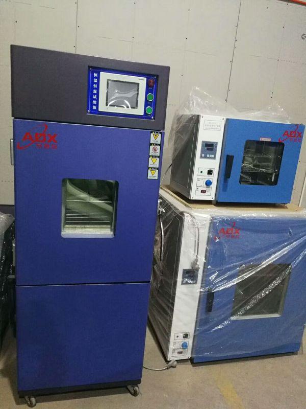 使用温度试验箱试验时注意哪些事项